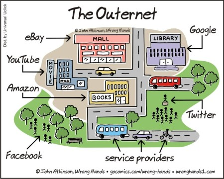 The Outernet-col