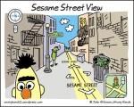 Sesame Street View