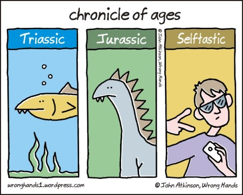 chronicle of ages
