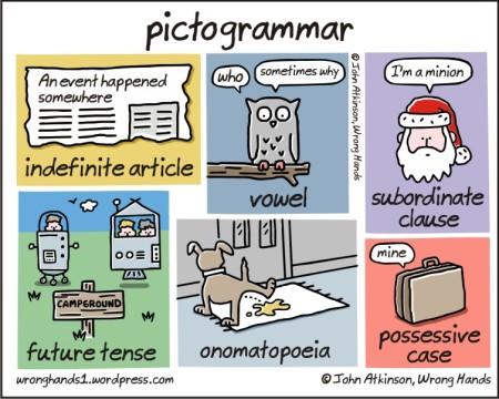 pictogrammar