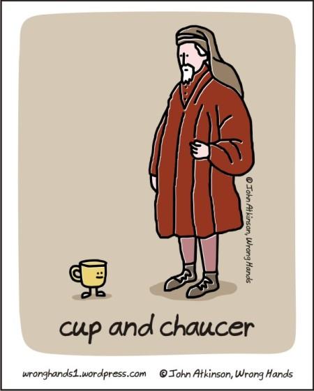 cupandchaucer
