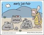 early job fair
