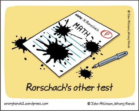rorschach text