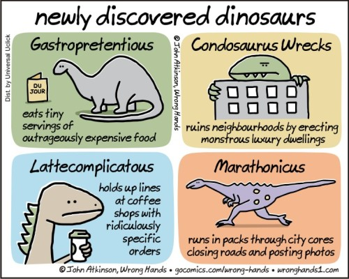 newly discovered dinosaurs