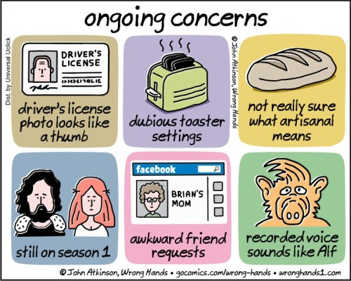 ongoing-concerns