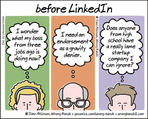 before-linkedin