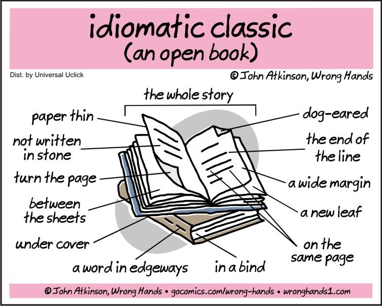 idiomatic classic